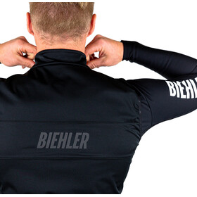 Biehler Defender Gilet Men, black